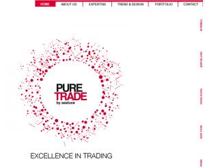 Pure Trade - Cross Border Network