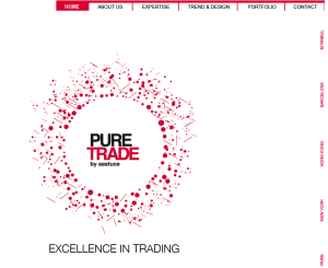 Pure Trade - Cross Border Network