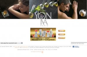 Yonka Cross Border network - USA - Amerique